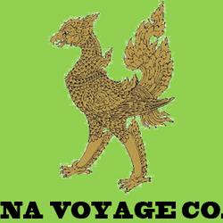 Sakuna Voyage
