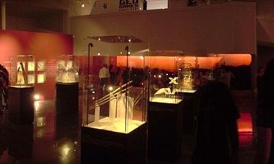 Sala, Chinchorro, Museo Arqueológico San Miguel De Azapa