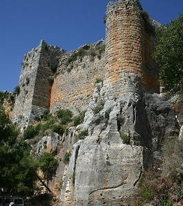 Saladinsburg