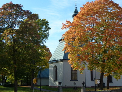 Sala  Kristina Church