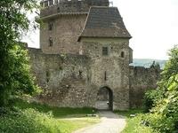 Salamon Tower (undertower)