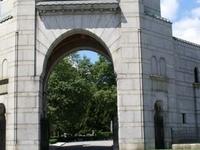 Salem Fields Cemetery