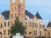 Saline County Court House, Benton.