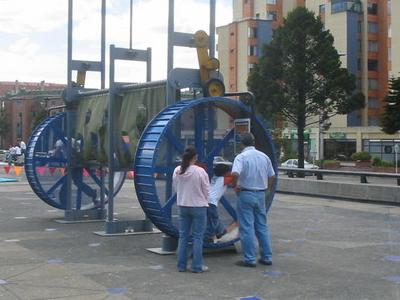 Maloka Plaza