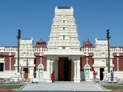Sa Livermore Temple