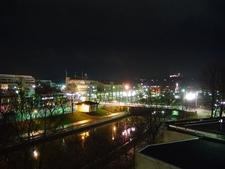 Salo Town Centre