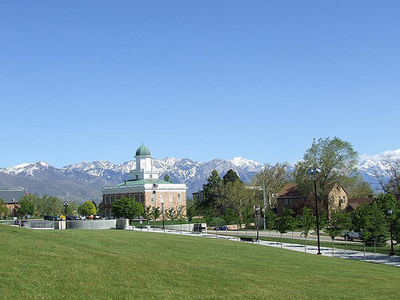 Salt Lake City Council Hall