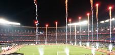 Salt Lake Stadium