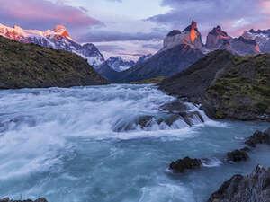 Patagonia & Santiago 7 Days Photos