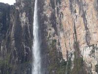 Cuquenan Falls