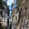 Salvesenschlucht-Tarrenz Tyrol Austria