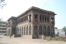 Samaldas Arts College Bhavnagar