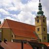 Church Of Saint Anastazia