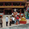 Sam Poh Tong Temple - View
