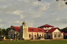 San Agustin De Hippo Parish Church Exterior - Panglao