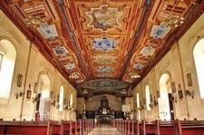 San Agustin De Hippo Parish Church - Panglao - Bohol
