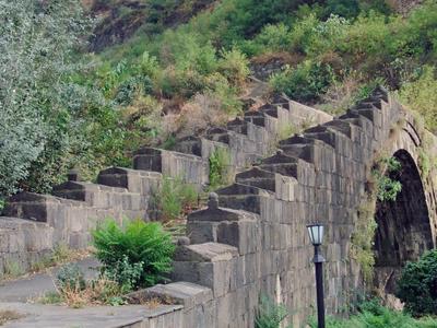 Sanahin Bridge