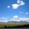San Andres Mountains New Mexico