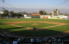 San Bernardino Stadium