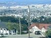 San Bruno Looking Toward San Francisco Bay