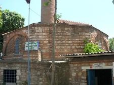 Sancaktar Hayrettin Mosque
