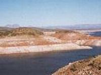 San Carlos Lake