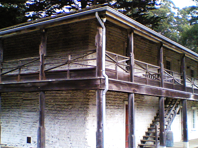 Sanchez Adobe