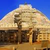 Gran Stupa de Sanchi