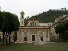 Sanctuary Of Savova