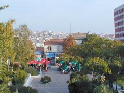 Sandanski  St  Nikola
