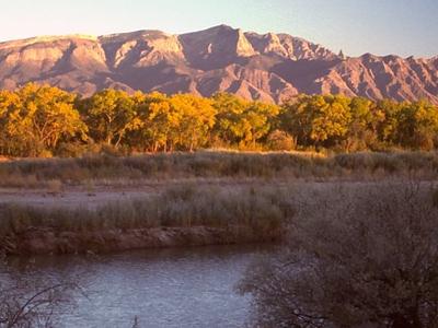 Sandia Mountain Wilderness