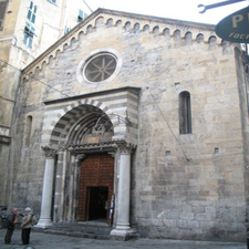 San Donato (Genoa)