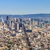 San Francisco Downtown CA