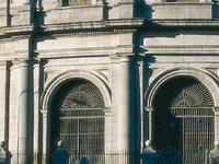 San Francisco el Grande Basilica