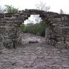 San Gervasio Arch - Quintana Roo - Mexico