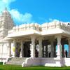 Sanghi Temple Front View