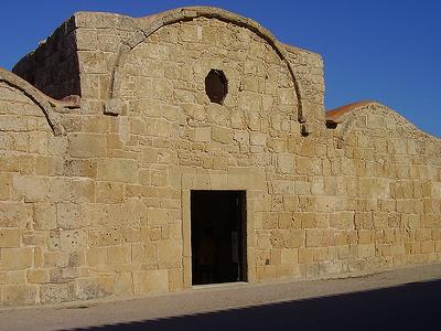 San Giovanni Church - Oristano