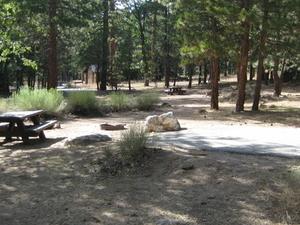 San Gorgonio Family Campground
