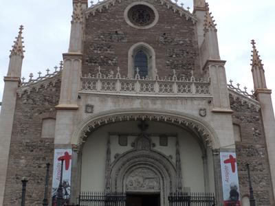 San Jeronim El Real