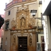 San Jose Chapel Seville
