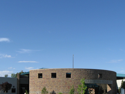 San  Juan  County  New  Mexico  Administration  Building
