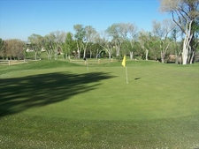 San Juan Country Club