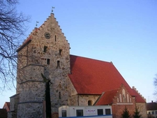 Saint Nicolai Church