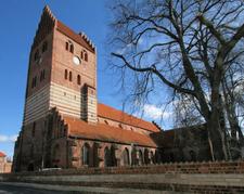 Sankt Nicolai Kirke Koege