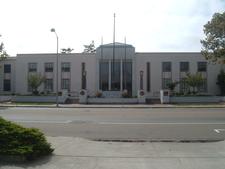 San Leandro City Hall