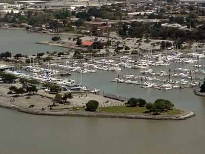 San Leandro Marina