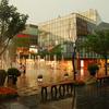 Sanlitun Rain