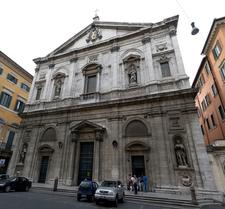 San Luigi Dei Francesi