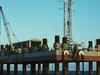 San Marco Launch Platform