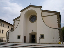 San Michele Arcangelo Pontassieve